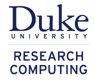 Research Computing